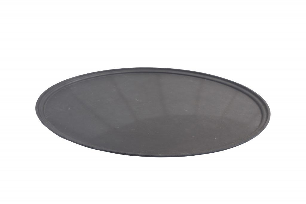 Big Oval Waiter Tray Bs01