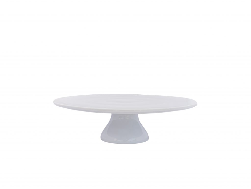 Ceramic Cake Stand 35cm Ck15