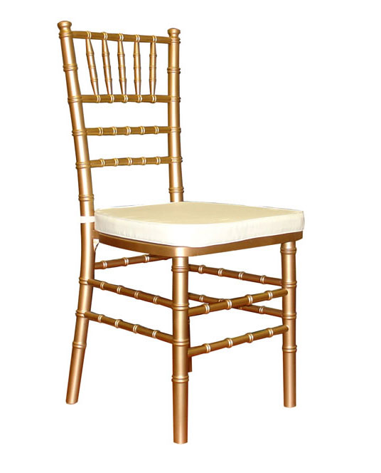 Chiavari Chair Gold