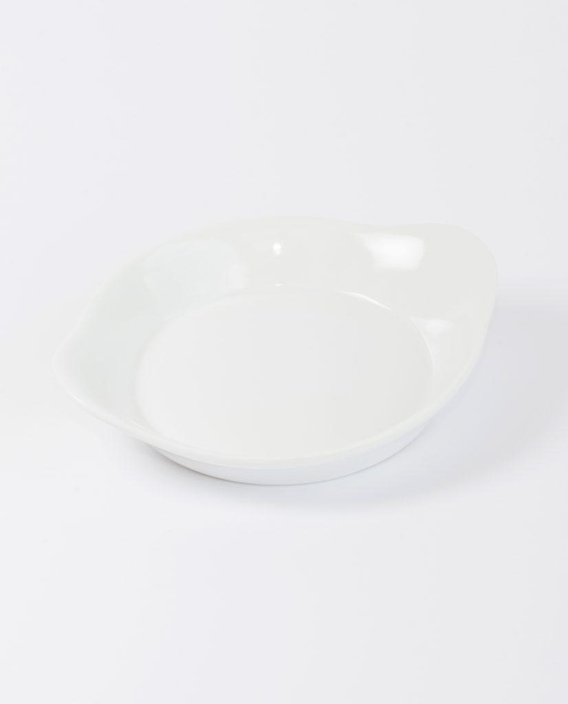 Creme Brulee Plate 13cm Vj17
