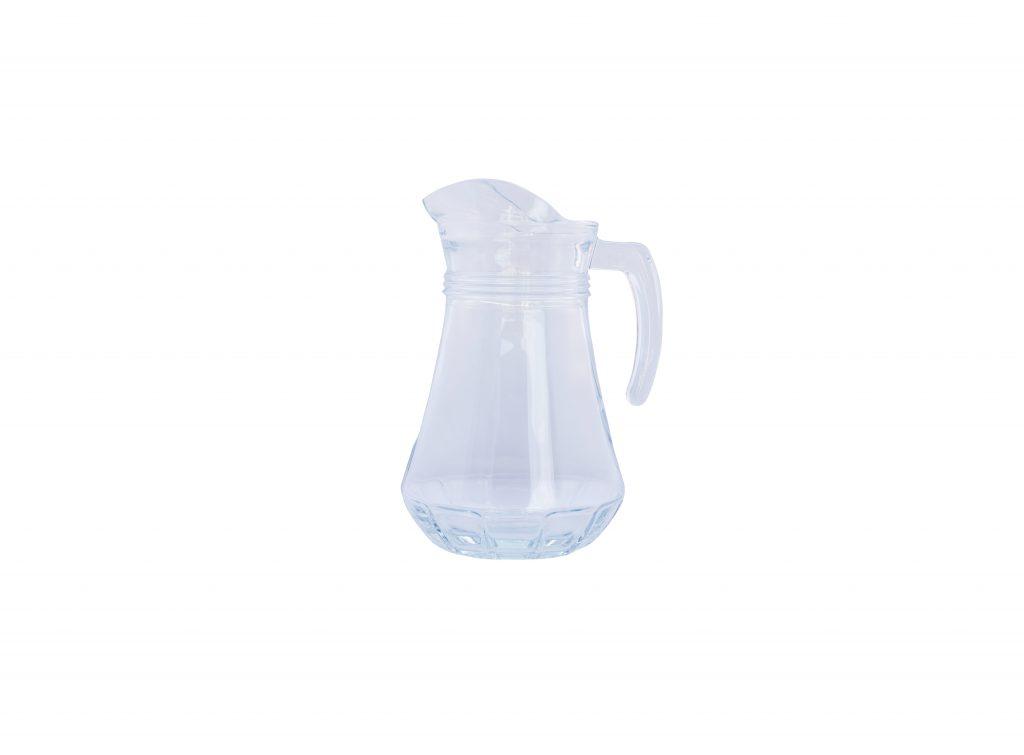 Glass Jugs Bs12 1 Ltr