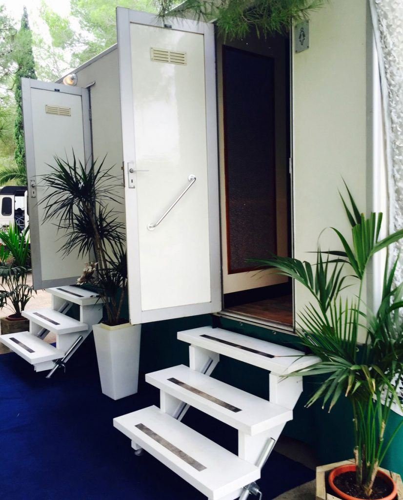 Lux Toilets