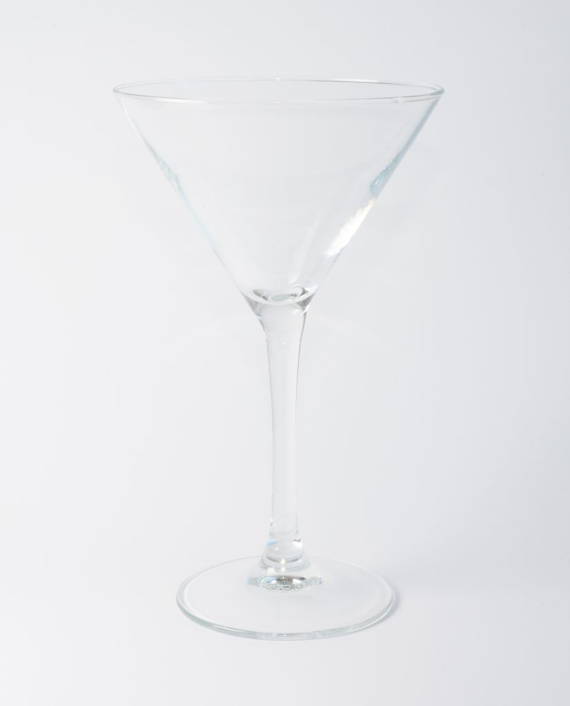 Martini Glass Gl19 21cl
