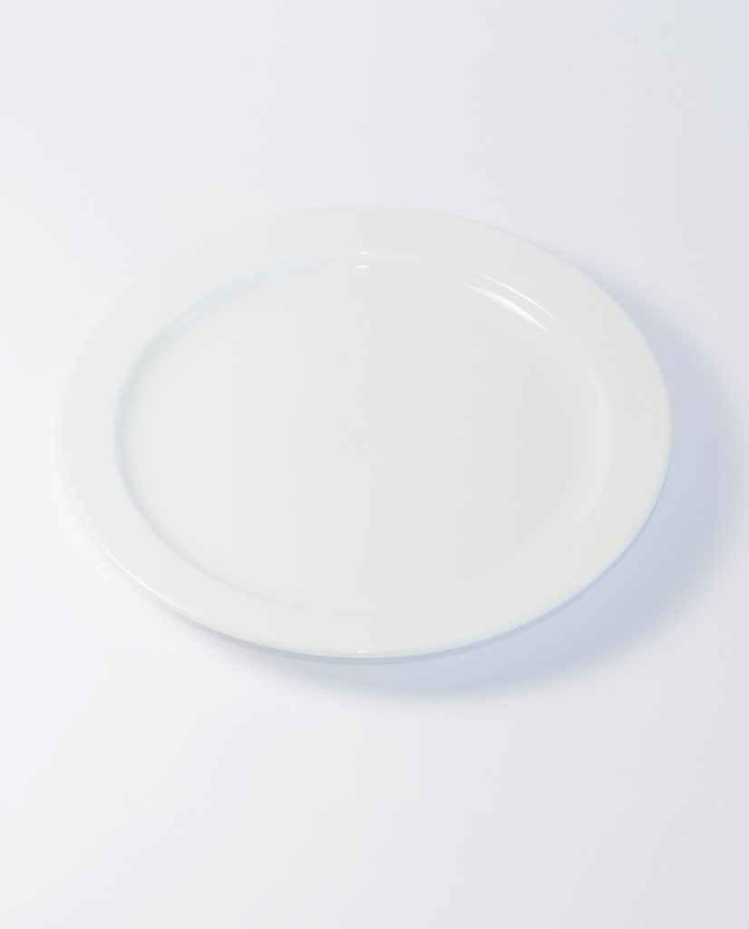 Plate Intensity 27cm Vj11 2