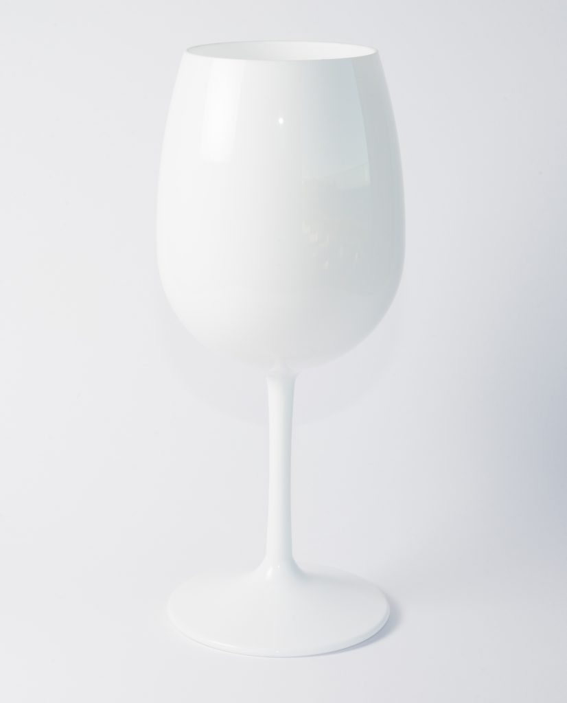 Policarbonate Wine Glass 31cl Gl24