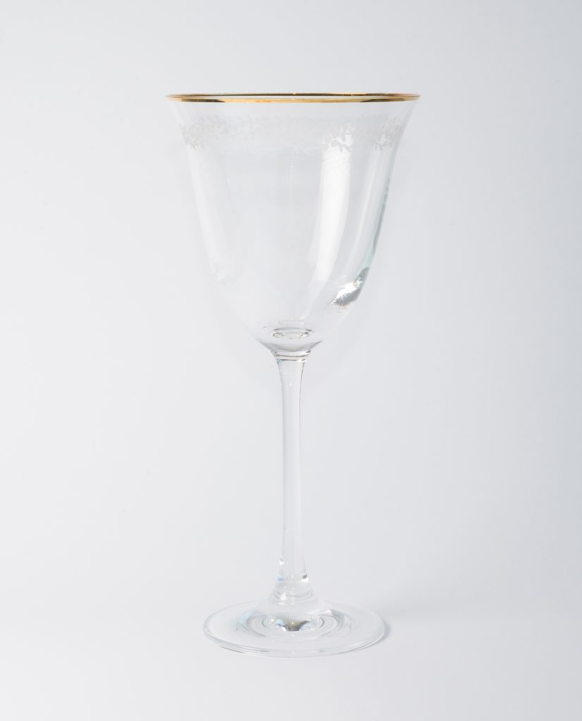 Water Glass Gl05 26cl