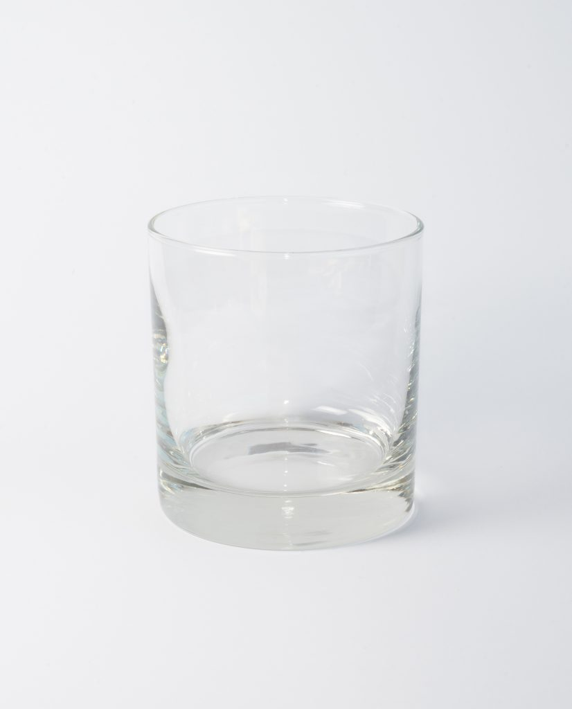Whiskey Glass Gl17 38cl