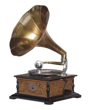 Gramophone Ms01
