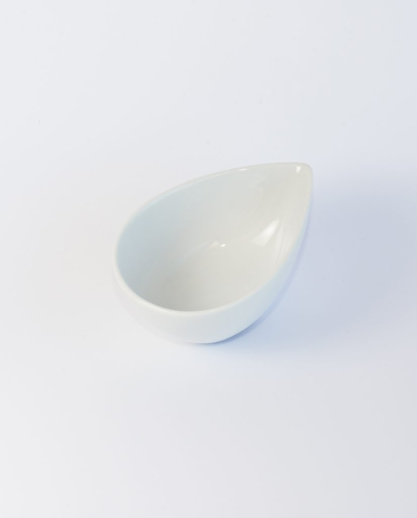 Tear Drop Dip Bowl 9cm