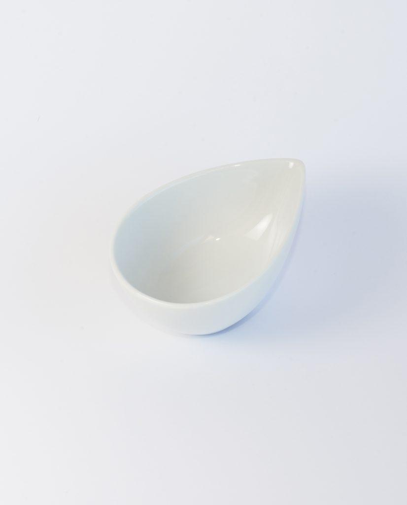Tear Drop Dip Bowl 9cm
