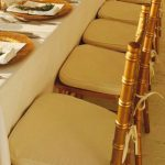 Gold Chivari