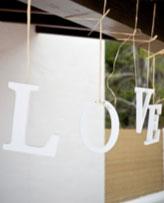 Love Hanging