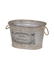Vintage Bucket Bs06