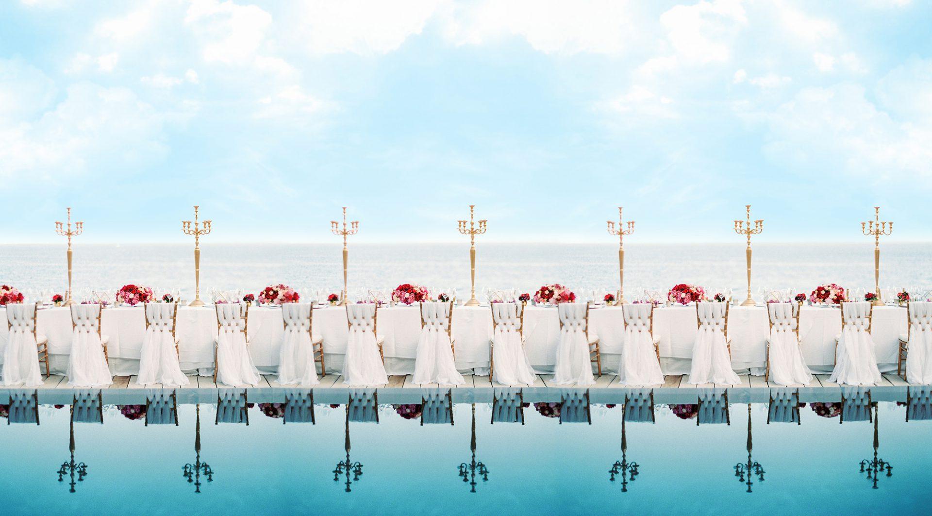 Cardamom Event Hire Ibiza Ethereal Opulence